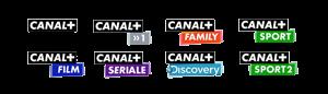 Pakiety Canal+ w Telewizji Leon