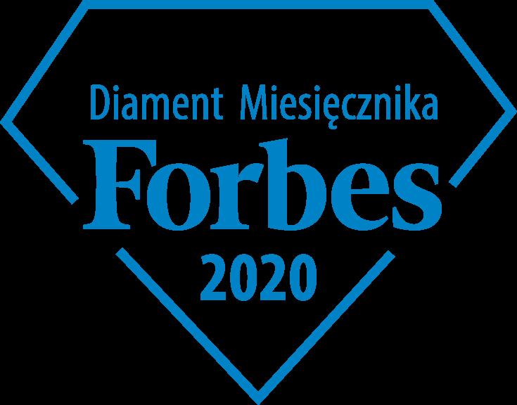 Diamenty Forbes 2020 dla leona