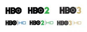 kanały HBO