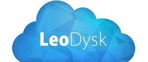 LeoDysk-logo-uslugi