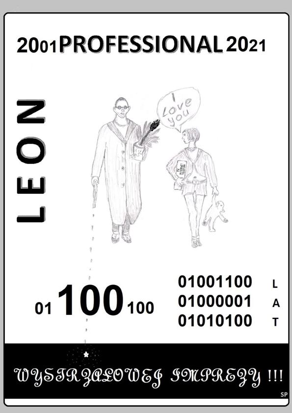 Leon-zyczenia (1)