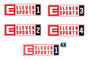 Pakiet Eleven Sports - 5 kanałów