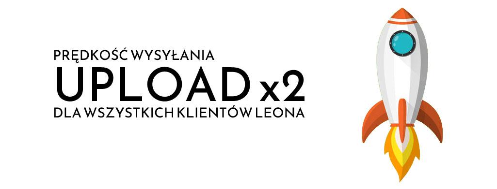 Upload x2